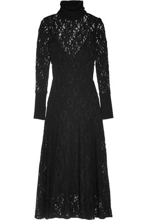 BY MALENE BIRGER Palomos corded lace midi dress