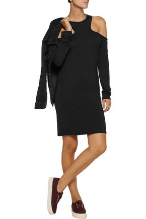 KAIN Chelsea cutout stretch-modal dress