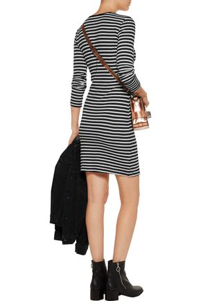 KAIN LABEL Decker stretch-modal dress