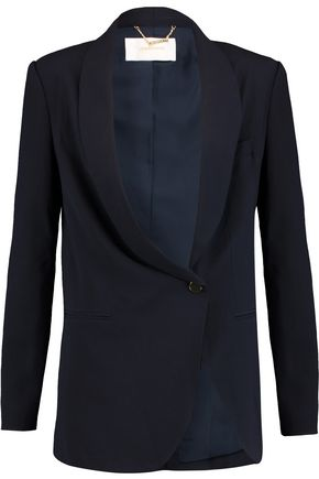 ZIMMERMANN Havoc crepe blazer