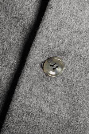 REDValentino Ombré wool-blend jacket