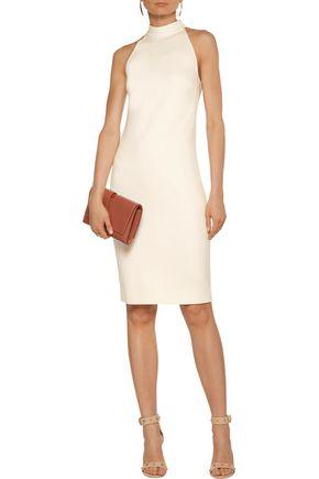 L'AGENCE Francesca jersey dress