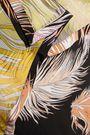 EMILIO PUCCI Layered printed silk maxi dress