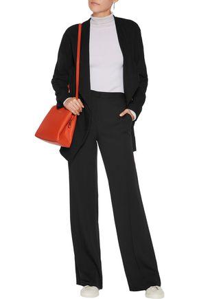 DKNY Linen-blend jacket