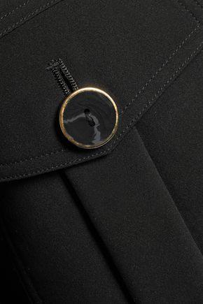 DKNY Crepe jacket