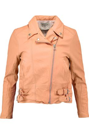 SEA Leather biker jacket