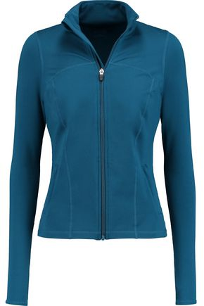 YUMMIE by HEATHER THOMSON® Irena stretch-jersey jacket