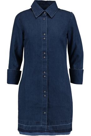 J BRAND Denim dress