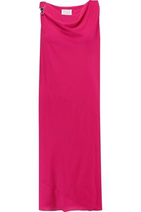 MAISON MARGIELA Crepe dress