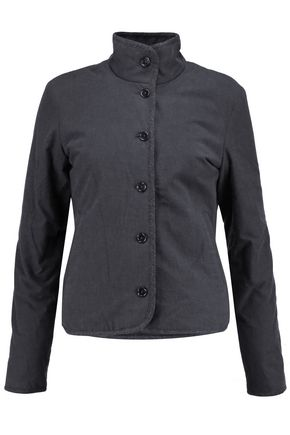 JAMES PERSE Padded cotton jacket