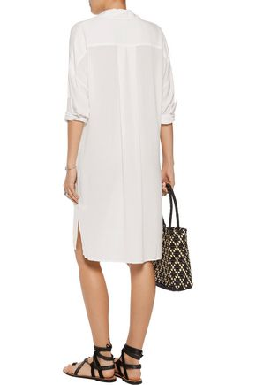 JAMES PERSE Voile dress