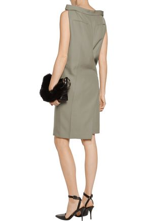 MAISON MARGIELA Wool dress