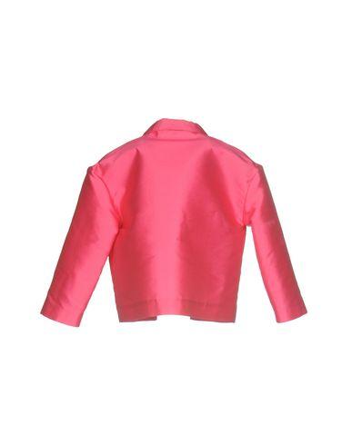Фото 2 - Женский пиджак P.A.R.O.S.H. цвета фуксия