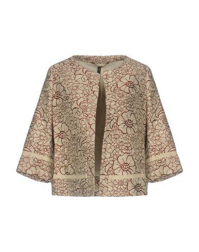 Купить Женский пиджак  бежевого цвета