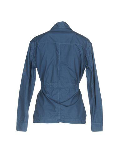 Фото 2 - Легкое пальто от POMANDÈRE пастельно-синего цвета