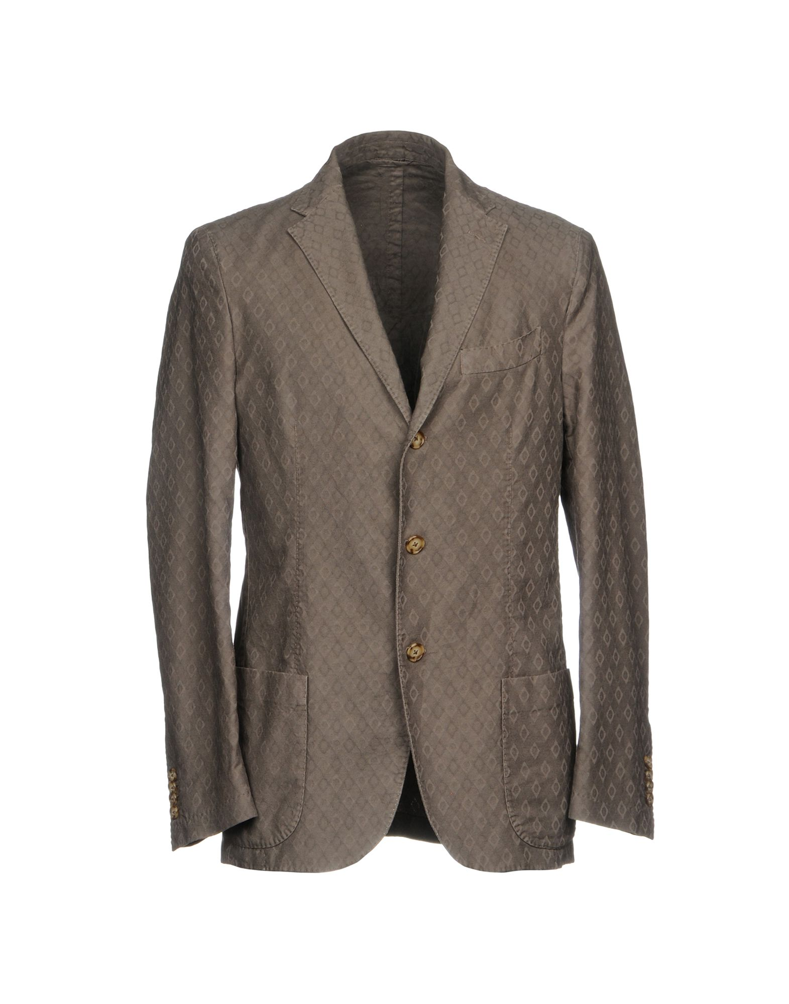 ALTEA dal 1973 Пиджак altea dal 1973 джинсовая рубашка