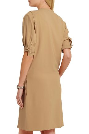 TOTÊME Santa Marta crepe dress