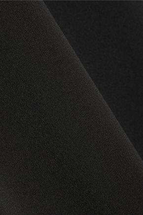 MAISON MARGIELA Knotted jersey maxi dress