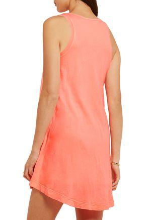 SPLENDID Cotton-jersey tank dress