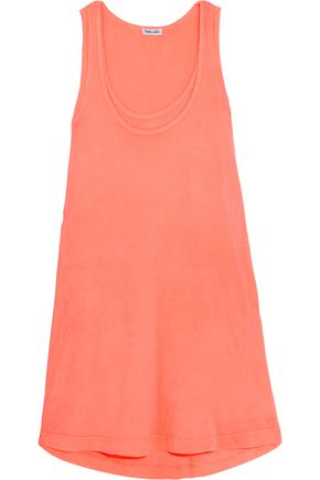 SPLENDID Cotton-jersey tank dress