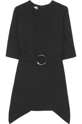 MARNI Belted wool tunic