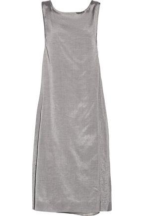 Cotton-blend dress Rochas Fashionable Sale Online Discount Best Prices cR3vKjeKdE