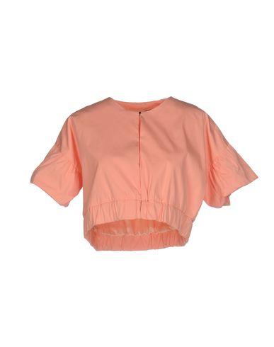 Фото - Женский пиджак  лососево-розового цвета