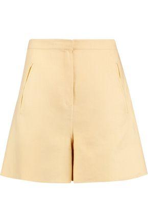 VALENTINO Linen shorts