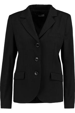 LOVE MOSCHINO Crepe jacket