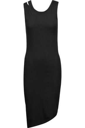 KAIN Cabana stretch-jersey dress