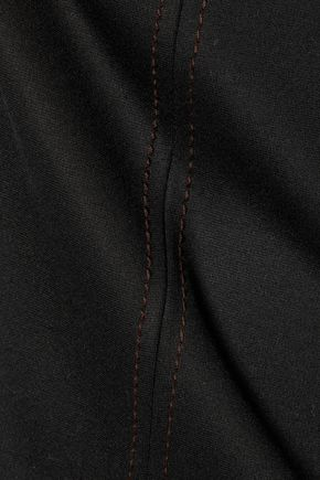 JUST CAVALLI Stretch-jersey mini dress