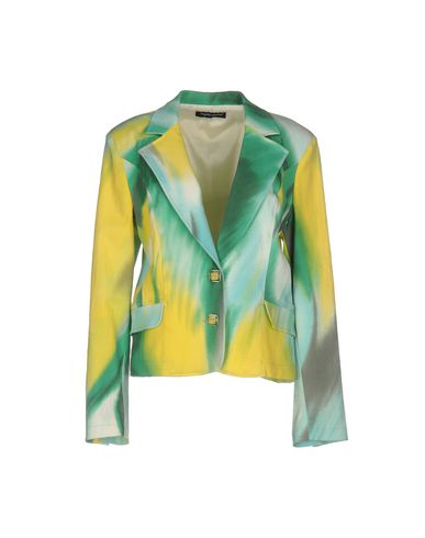 Фото - Женский пиджак  зеленого цвета