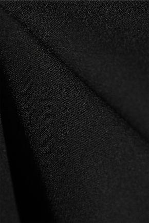 ANTONIO BERARDI Stretch-crepe gown