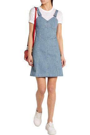 SJYP Denim mini dress