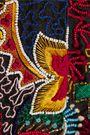 ALICE + OLIVIA Lainey embellished embroidered crepe jacket