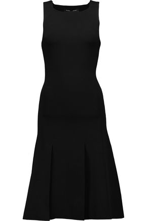 PROENZA SCHOULER Stretch-knit dress