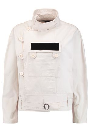 MARC BY MARC JACOBS Cotton-twill jacket