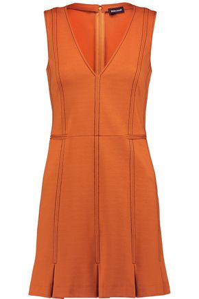 JUST CAVALLI Stretch-jersey mini dress