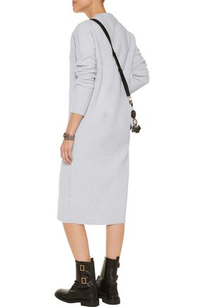 RAG & BONE Sienna merino wool midi dress