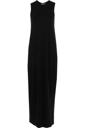 ACNE STUDIOS Ormanda jersey maxi dress