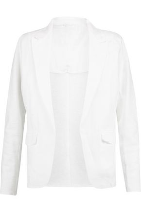 MAJESTIC Linen jacket