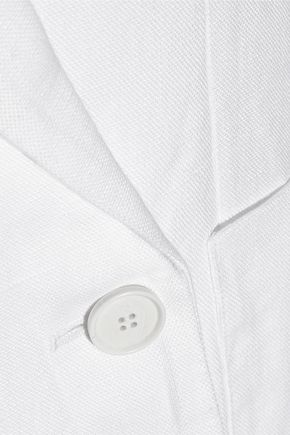 THEORY Chivan linen blazer