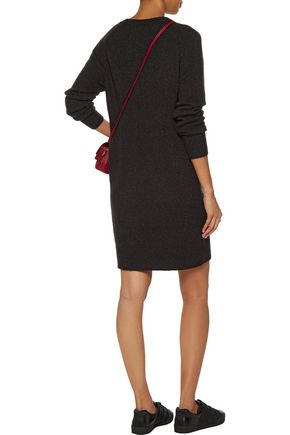 A.L.C. Gilbert merino wool-blend mini dress
