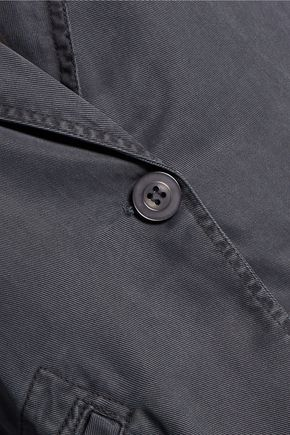 MONROW Tencel-twill jacket