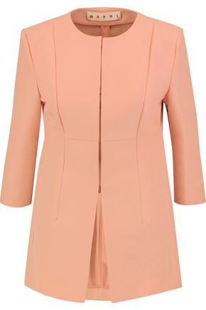 MARNI Cotton-blend jacket