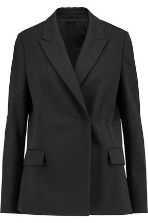 BRUNELLO CUCINELLI Cotton-blend blazer