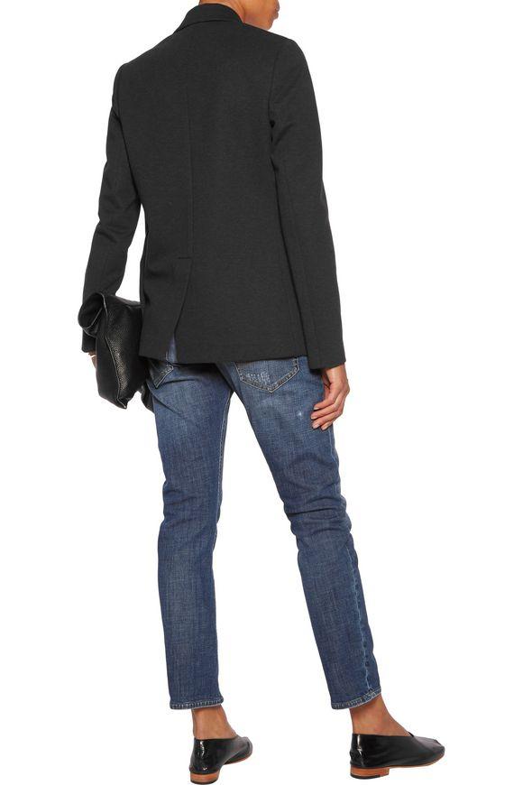Cotton-blend blazer | BRUNELLO CUCINELLI | Sale up to 70% off | THE OUTNET