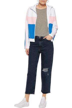SJYP Jersey jacket