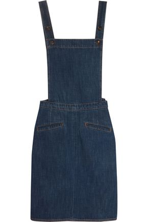 M.I.H JEANS Cass denim dress