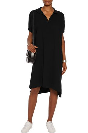 JAMES PERSE Crepe dress